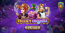 Cheeky Cheshire from Green Jade Games